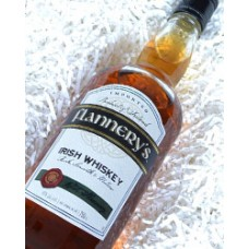 Flannery's Irish Whiskey
