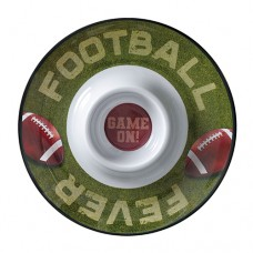 Football Chip and Dip