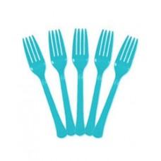 Caribbean Blue Fork
