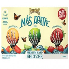 Founders Mas Agave Variety 15 Pack