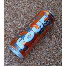 Four Loko Orange Blend Premium Malt Beverage