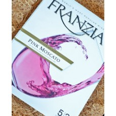 Franzia Vintner Select Pink Moscato