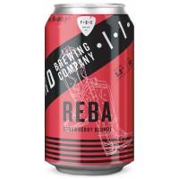 Fretboard Reba 6 Pack