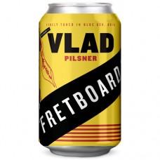 Fretboard Vlad 6 Pack