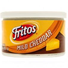 Fritos Mild Cheddar Dip 9 oz.