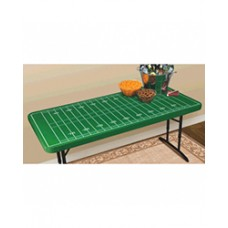 Football Field Elastic Table Cover