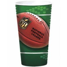Football NFL Stadium Cup