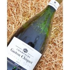 Gaston Chiquet Special Club Brut Champagne 2007