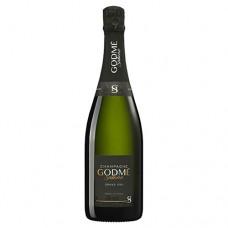 Champagne Hugues Godme 1er Cru Brut NV