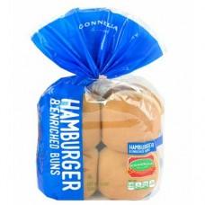 Gonnella Hamburger Buns 8 Pack