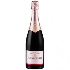 Goutorbe Brut Rose Champagne NV