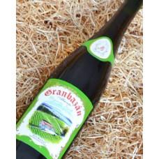 Granbazan Etiqueta Verde Albarino 2016