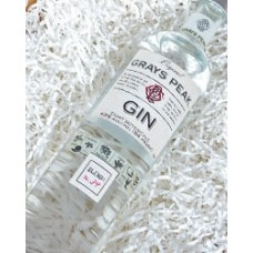 Grays Peak Gin