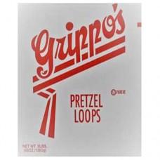 Grippo's Pretzel Loops 3 lb