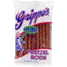 Grippo's Pretzel Rods 9 oz.
