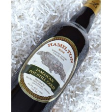 Hamilton Jamican Pot Still Gold Rum