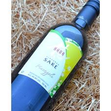Hana Pineapple Sake
