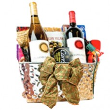 Holiday Basket Large