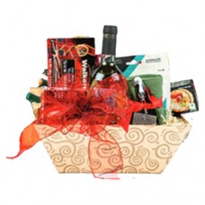 Holiday Basket Small