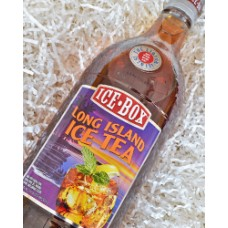 Ice Box Pre-Mixed Cocktails Long Island Iced Tea (25 Proof)