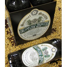 Samuel Smith's Organic Lager