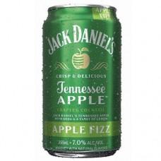 Jack Daniel's Apple Fizz 4 Pack