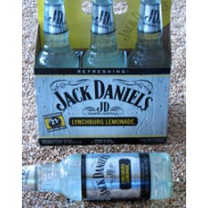 Jack Daniel's Country Cocktails Lynchburg Lemonade
