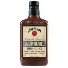 Jim Beam Smoky Barrel Barbecue Sauce