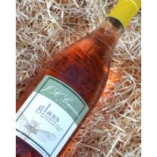 J.K. Carriere White Pinot Noir 2016