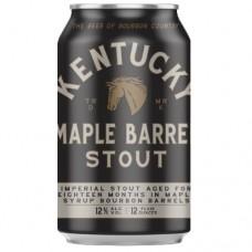 Kentucky Maple Barrel Stout 4 Pack