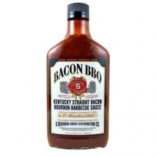 Kentucky Straight Bourbon Bacon Barbecue Sauce