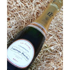 Laurent-Perrier La Cuvee Brut