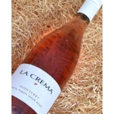 La Crema Pinot Noir Rose 2018