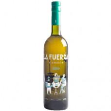 La Fuerza Blanco Vermouth
