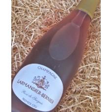Larmandier-Bernier Rose De Saignee Champagne NV