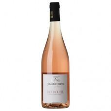 """Domaine les Pins """"Les Rochettes"""" Bourgueil rose 2020"""