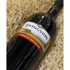 Livingston Cellars Cabernet Sauvignon