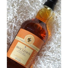 Macleod's Single Malt Highland Scotch Whisky