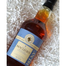 Macleod's Single Malt Islay Scotch Whisky