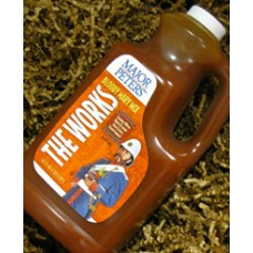 Major Peters The Works Bloody Mary Mix 1.75 L