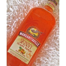 Margaritaville Ready To Drink Skinny Island Punch