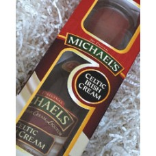 Michael's Celtic Irish Cream Gift Set