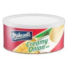 Mikesell's Creamy Onion Dip