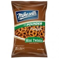 Mikesell's Mini Twist Pretzels
