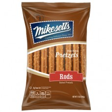 Mikesell's Pretzel Rods