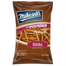 Mikesell's Stick Pretzels