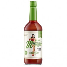 Miss Mary's Thick and Savory Bloody Mary Mix