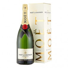 Moet and Chandon Imperial Brut Champagne NV Gift Box