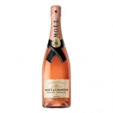 Moet and Chandon Nectar Imperial Rose NV 375 ml