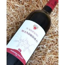 Morisfarms Mandriolo Maremma Toscana 2017